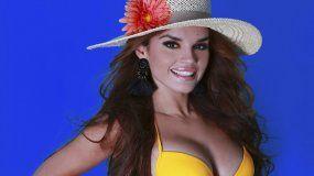 Melody desea realizar una gira por América Latina.
