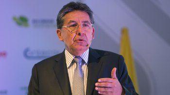 El casoOdebrechtsigue dando coletazos en Colombia. Los últimos hechos han generado un huracán en cuyo centro está el fiscal general, Néstor Humberto Martínez.