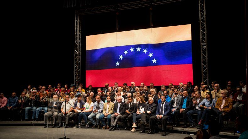 El Frente Amplio espera relanzar a la oposición, integrando a organizaciones más allá de los partidos.