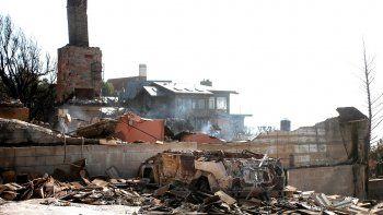 El Camp Fireha destruido más de 12.000 edificios, en su mayoría en la población de Paradise.