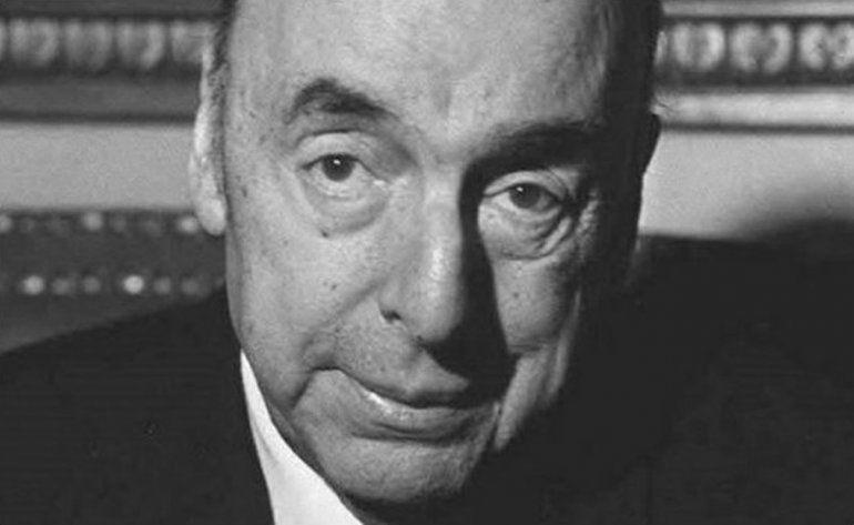 Diez Frases De Amor Escritas Por Pablo Neruda