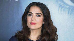 Nominada a la estatuilla a la mejor actriz por Frida (2002) y considerada en Hollywood como una de sus estrellas latinas más importantes.