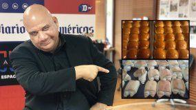 Juan Juan Almeida comenta sobre la crisis del pan en Cuba que no afecta a los círculos de poder en la isla.
