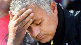El United se encuentra en el sexto puesto de la Premier Leaguea 11 puntos de la zona Champions League.