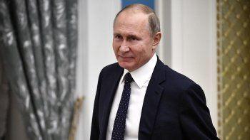VladímirPutín aseguró a Trump que Rusia está abierta al diálogo pese a los desencuentros de las últimas semanas.