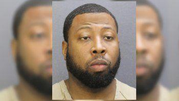 Anthony Gene Thomas enfrenta ahora 22 acusaciones, que les podría valer el resto de su vida en la cárcel.