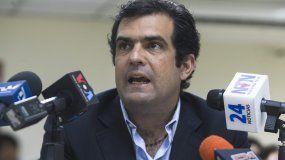 Alfredo Romero, director de la ONGForo Penal Venezolano.