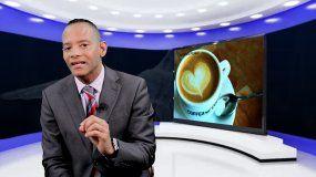 El café reduce riesgo de sufrir diabetes, pero...