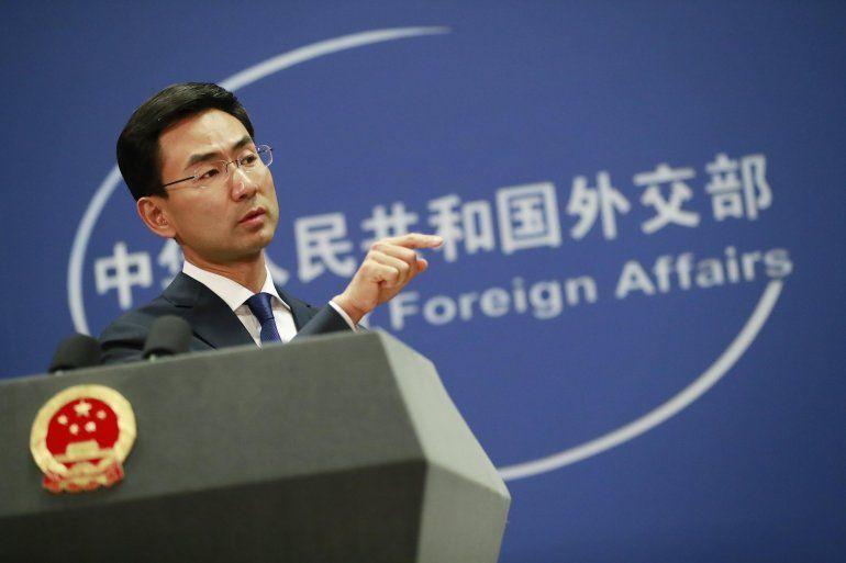 China: Prueba de misil de EEUU podría desatar carrera armamentista
