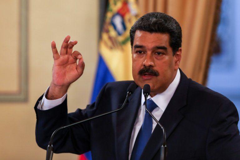 Resultado de imagen para Nicolas maduro amenaza a venezolanos