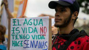 Venezuela está sumida en una grave crisis en múltiples sectores.