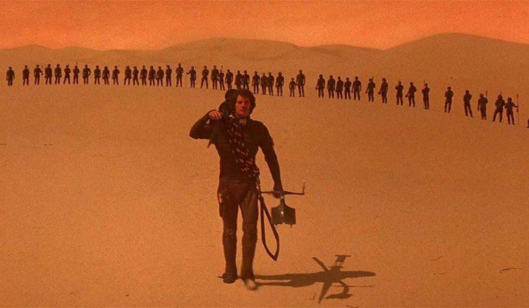 Resultado de imagen de dune 2020