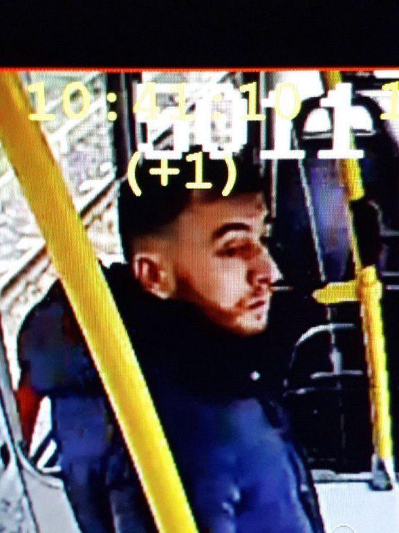 Gokman Tanis, posible autor del atentado de este lunes en Holanda.