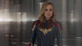Captain Marvel supera ya los 760 millones de dólares en todo el mundo.