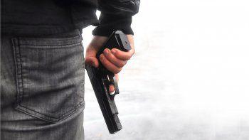 Según las estadísticas publicadas por la organización internacional Gun Policy, cerca de 1,3 millones de personas en la Florida poseen algún tipo de arma de fuego con o sin permiso.
