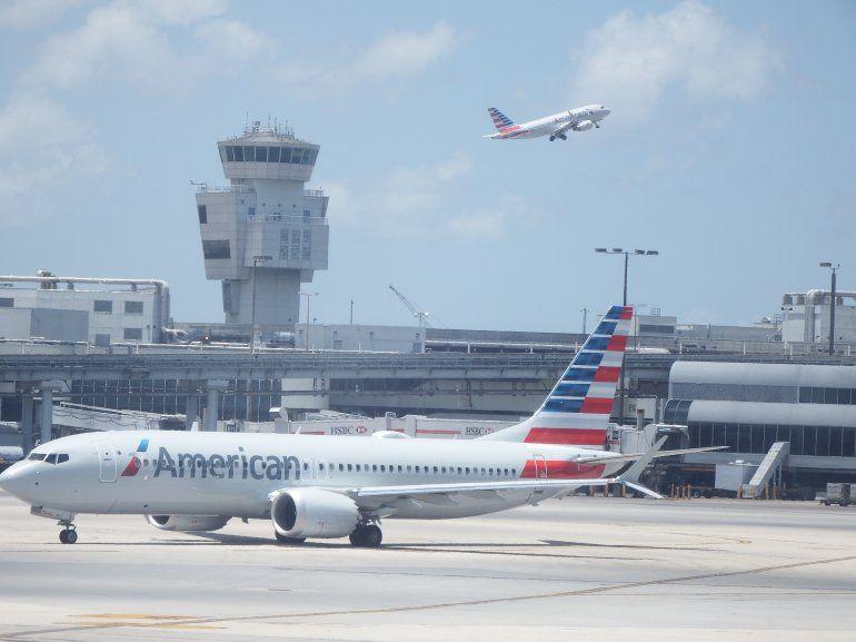 Resultado de imagen de imagenes de vuelos miami cuba