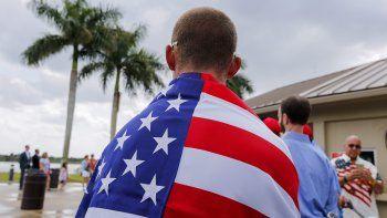 El electorado de la Florida protagonizó unas reñidas elecciones presidenciales en 2016.