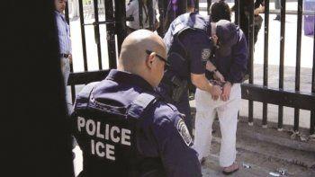 El proyecto de ley aprobado en la Florida obligaría alas diferentes agencias de Policía del Estado a cooperar con las autoridades federales de inmigración.