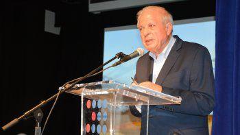 Tomás Regalado, exdirector de la Oficina de Transmisiones a Cuba.