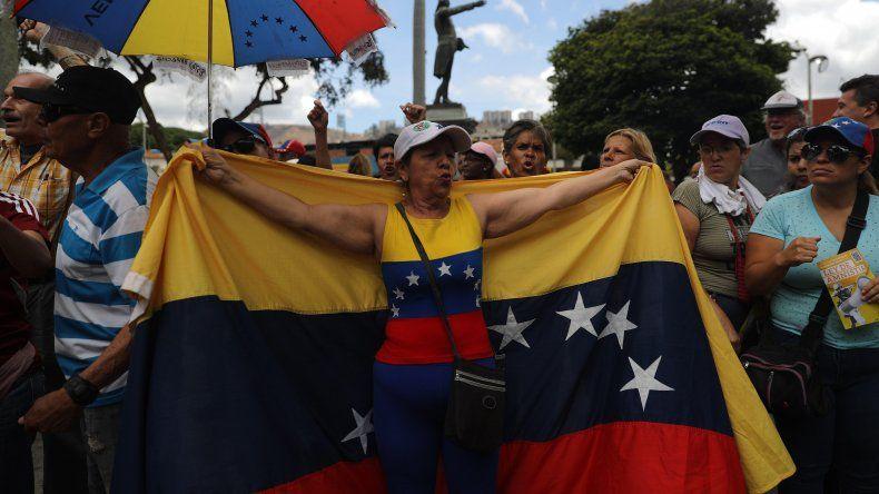 La comunidad venezolana ha tenido un crecimiento exponencial en Miami.
