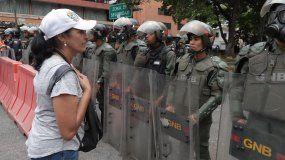 Los venezolanos se han enfrentado al régimen de Nicolás Maduro en un sin fin de oportunidades.