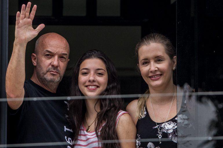 Simonovis fue liberado por un indulto del presidente encargado de Venezuela