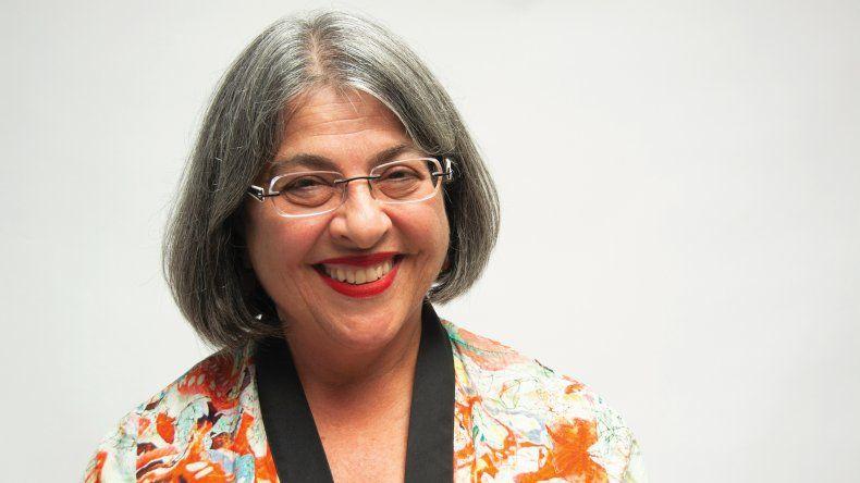 Daniella Levine Cava, comisionada del distrito 8 del Condado Miami-Dade y candidata a la alcaldía condal.