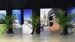 Cuba Nostalgia se celebra hasta el domingo 19 de mayo.