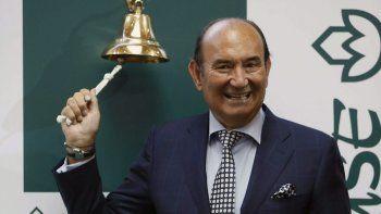 El presidente de Naturhouse, Félix Revuelta, apuesta por EEUU.