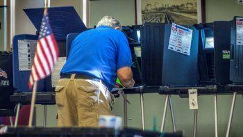 En las elecciones presidenciales de 2020 Florida volverá a ser un territorio de intensa batalla voto a voto.