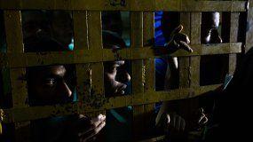 Imagen referencial de una cárcel venezolana enen San Juan de los Morros, estado Guárico.
