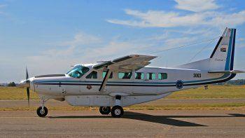 El Cessna es un avión regional/utilitario turbohélice de corto alcance fabricado en los Estados Unidos. La versión convencional cuenta con 10 plazas (9 pasajeros y un piloto).