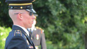 Memorial Day: la de honra a las bajas del ejército estadounidense; a los caídos.
