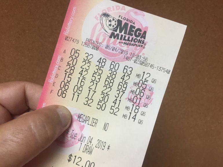 Mega Millions suma 530 millones de dólares | Miami