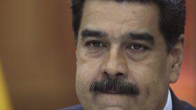 Uno de los hombres de confianza de Nicolás Maduro, ahora está en conversaciones con el gobierno de EEUU.