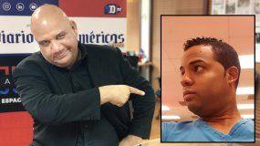 Juan Juan Almeida entrevista al cubano Ariel Morales-Bracho, residente en Las Vegas.