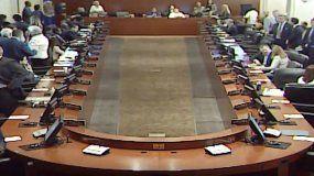 OEA: Proponen investigar las violaciones graves y sistemáticas de DDHH