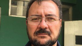 El médico cirujano José Marulanda, uno de los casos de tortura en Venezuela, denunciados por ONG y familiares de la víctima.