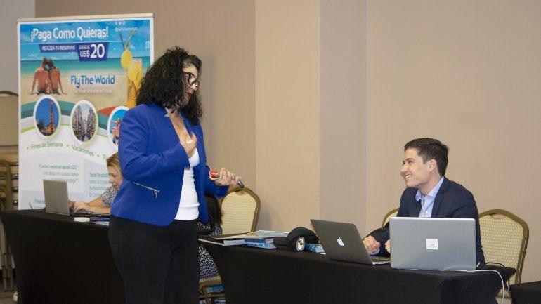 Una feria tuvo lugar en Miami para promover el turismo y las inversiones en República Dominicana.