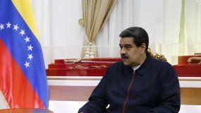 A Nicolás Maduro lo califican como el principal responsable de la crisis humanitaria y su gestión es evaluada de manera negativa por el 85% de los venezolanos.