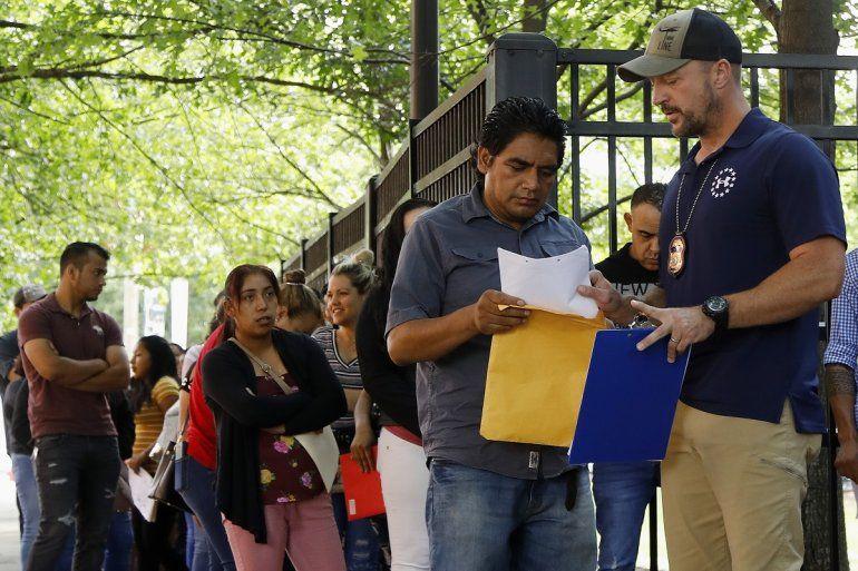 Resultado de imagen para Más de 700 empleados de Google rechazan un contrato con EEUU por abusos contra los derechos de inmigrantes