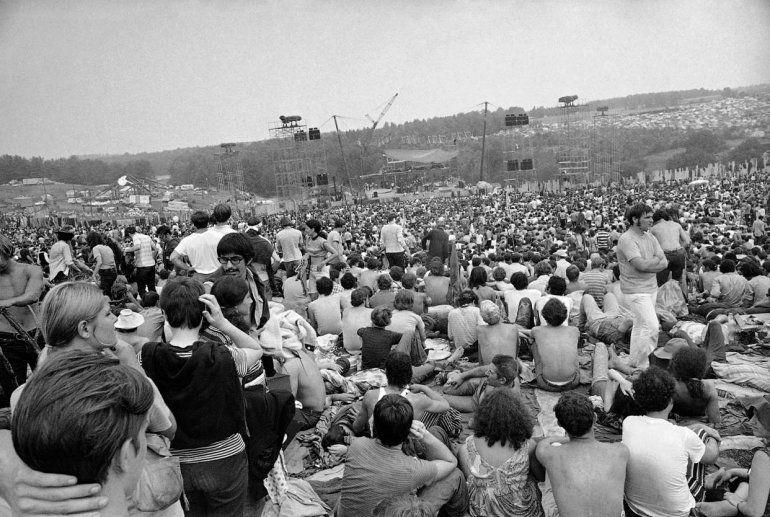 falta de erección festival de música