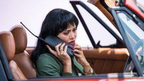 Maya Zapata encarna a Selena en la serie sobre la estrella del Tex-Mex, de Telemundo.