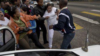 Según el Observatorio Cubano de los Derechos Humano, se han registrado 1.468 casos de detenciones arbitrarias en Cuba.
