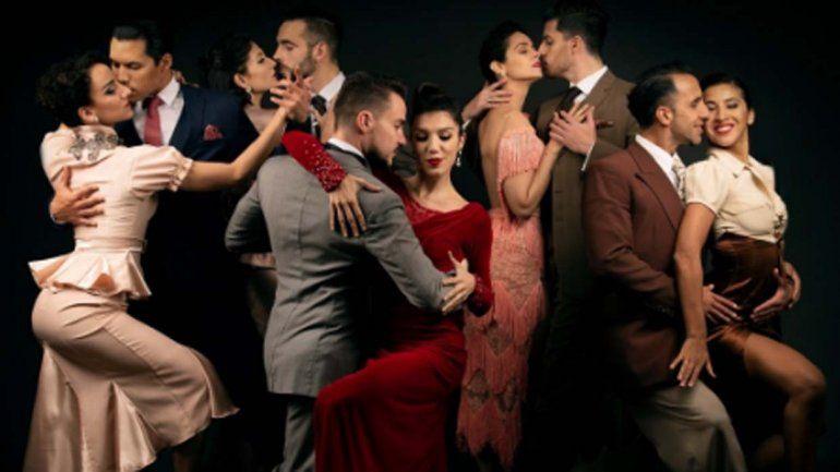 Tango Lovers Company regresa a Estados Unidos tras una exitosa temporada en América Latina.