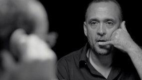 Una de las escenas del documental Está todo bien, en el que se refleja la problemática de la crisis humanitaria en Venezuela.