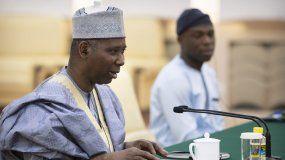 El nigeriano Tijjani Muhammad-Bande preside la Asamblea General del año 2019 en la ONU.