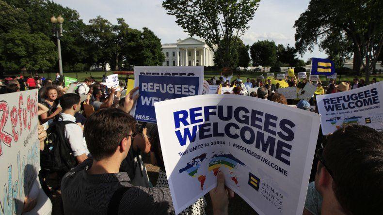 Resultado de imagen para Los jueces de inmigración de Estados Unidos denunciaron condiciones laborales inapropiadas, luego que el Departamento de Justicia envió un boletín con contenidos de un blog antiinmigrante y desestimó el derecho de los magistrados de sindicalizarse.