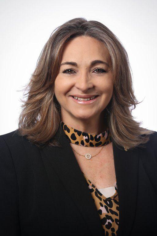 Alejandra Hoyos-Núñez, gerente del Distrito Sur Wells Fargo