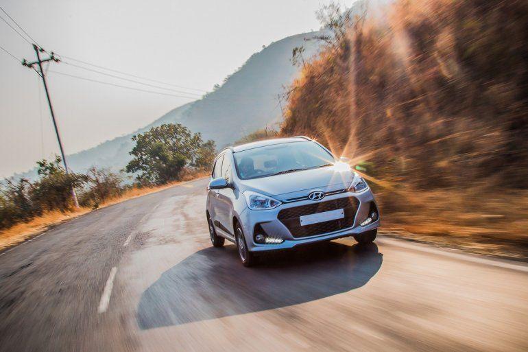 Hyundai obtiene ganancias multimillonarias en el mercado estadounidense.